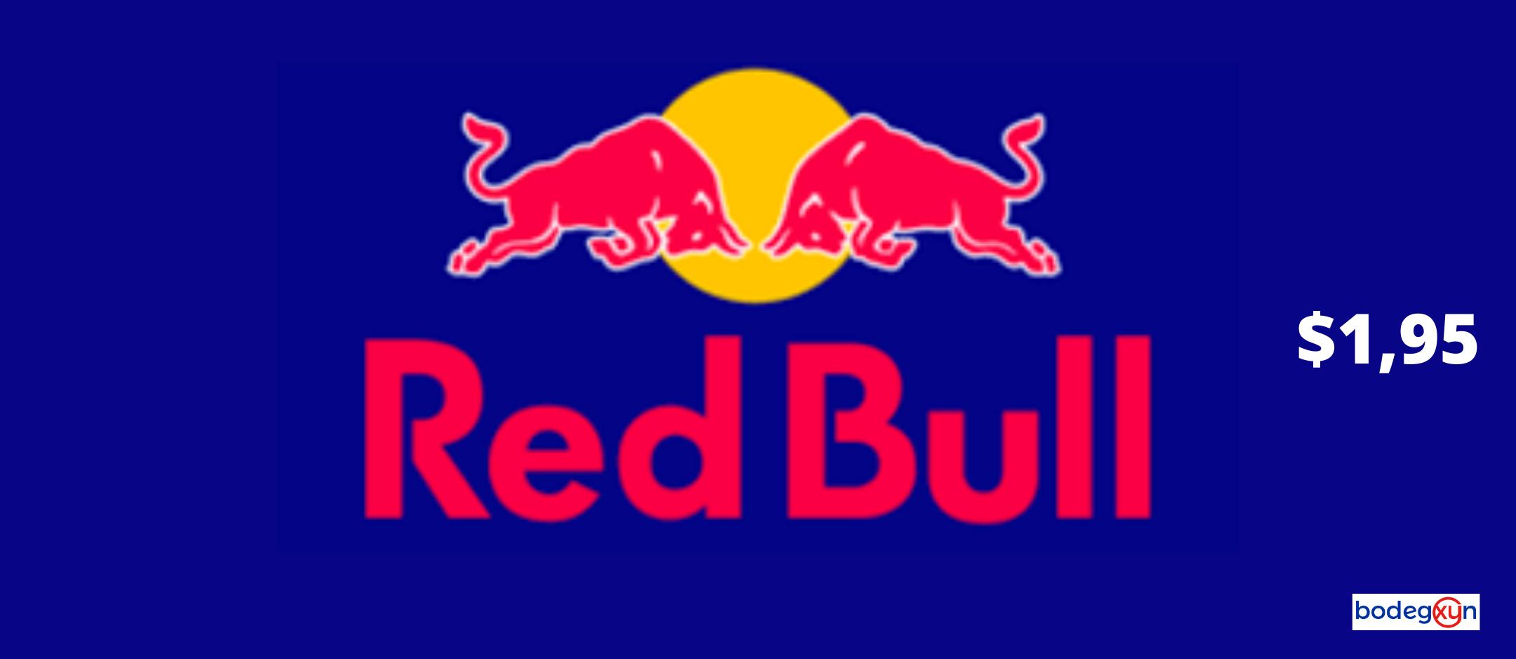 Bodegon XY red bull