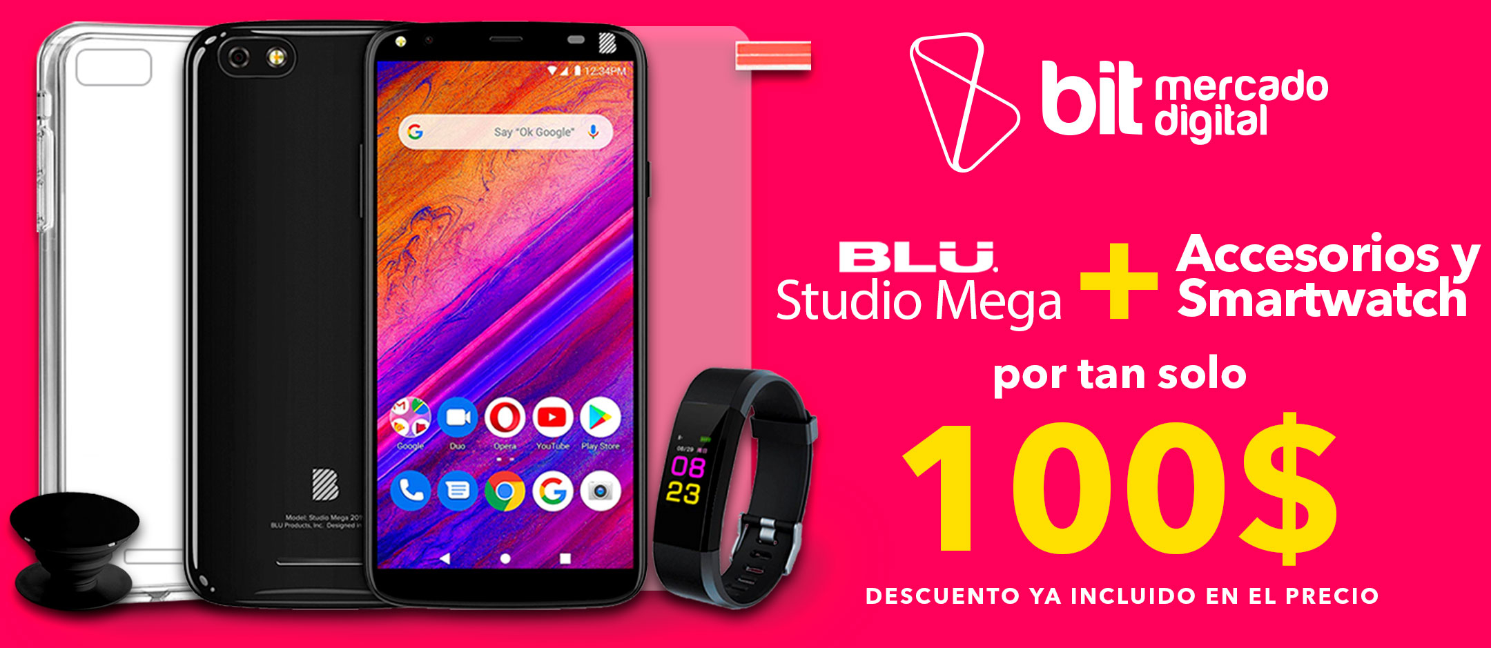 Promo - Bit Mercado Digital