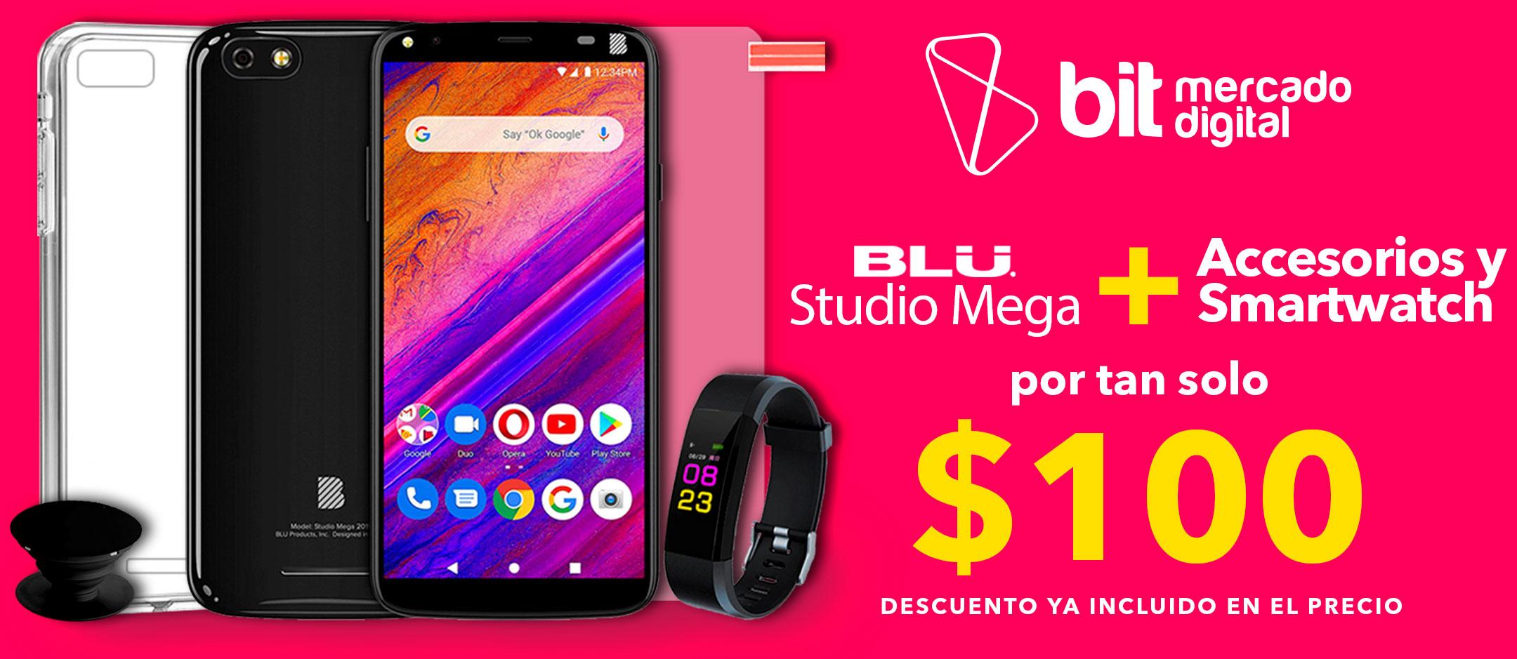 Promo - Bit Mercado Digital