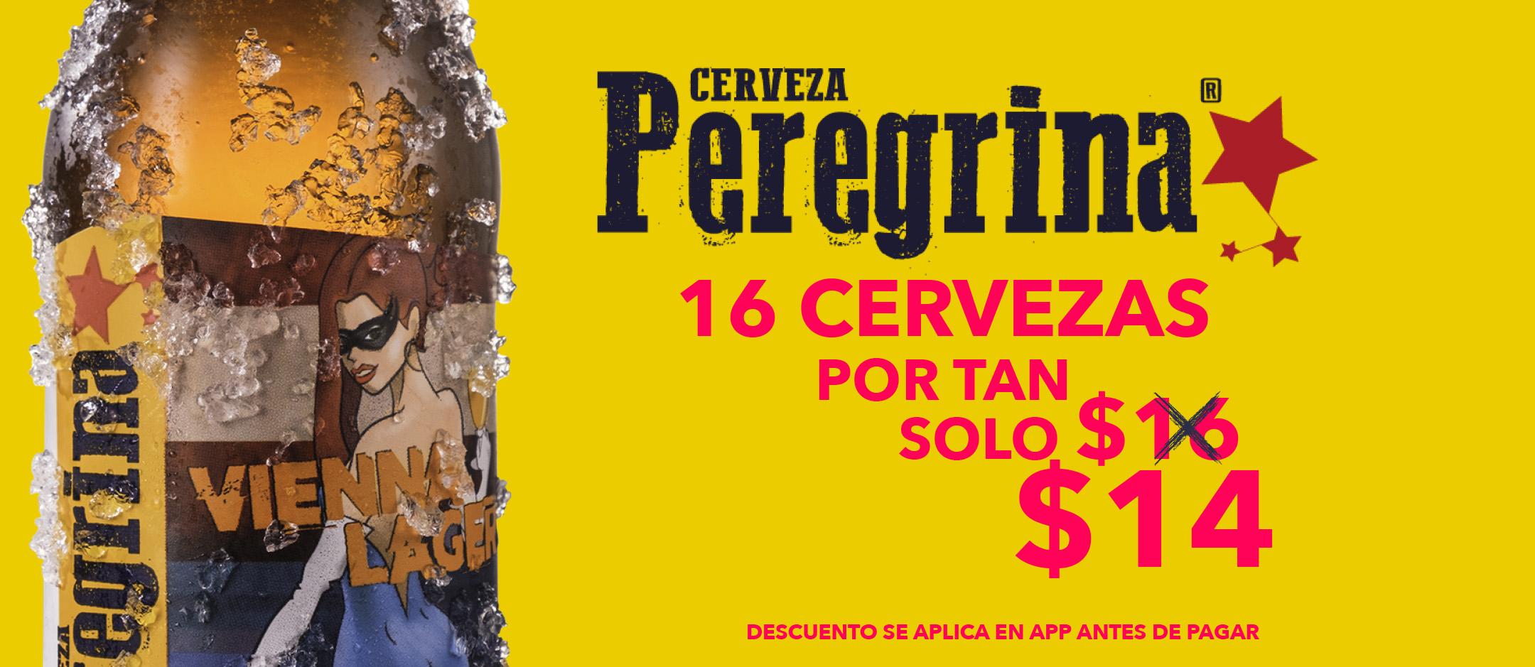 Promo Peregrina