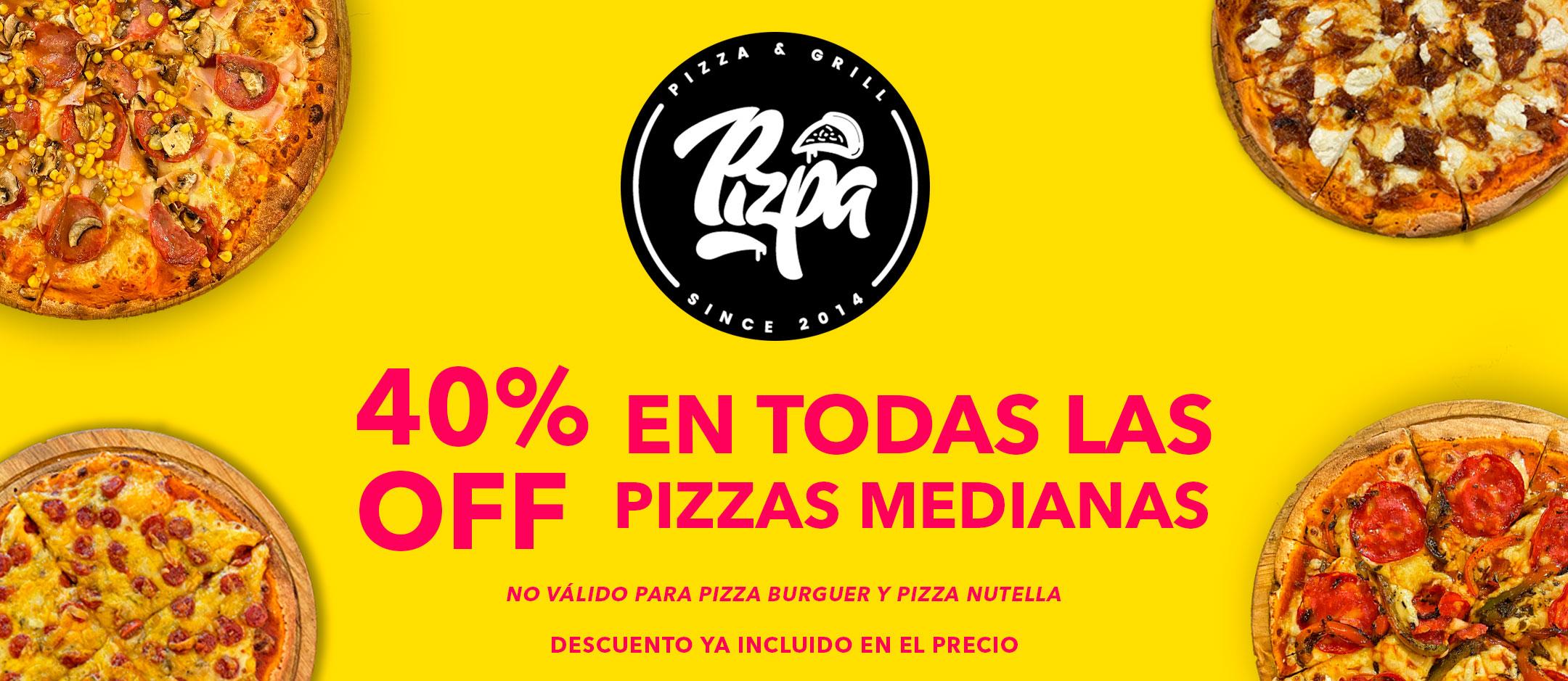 Promo Pizpa