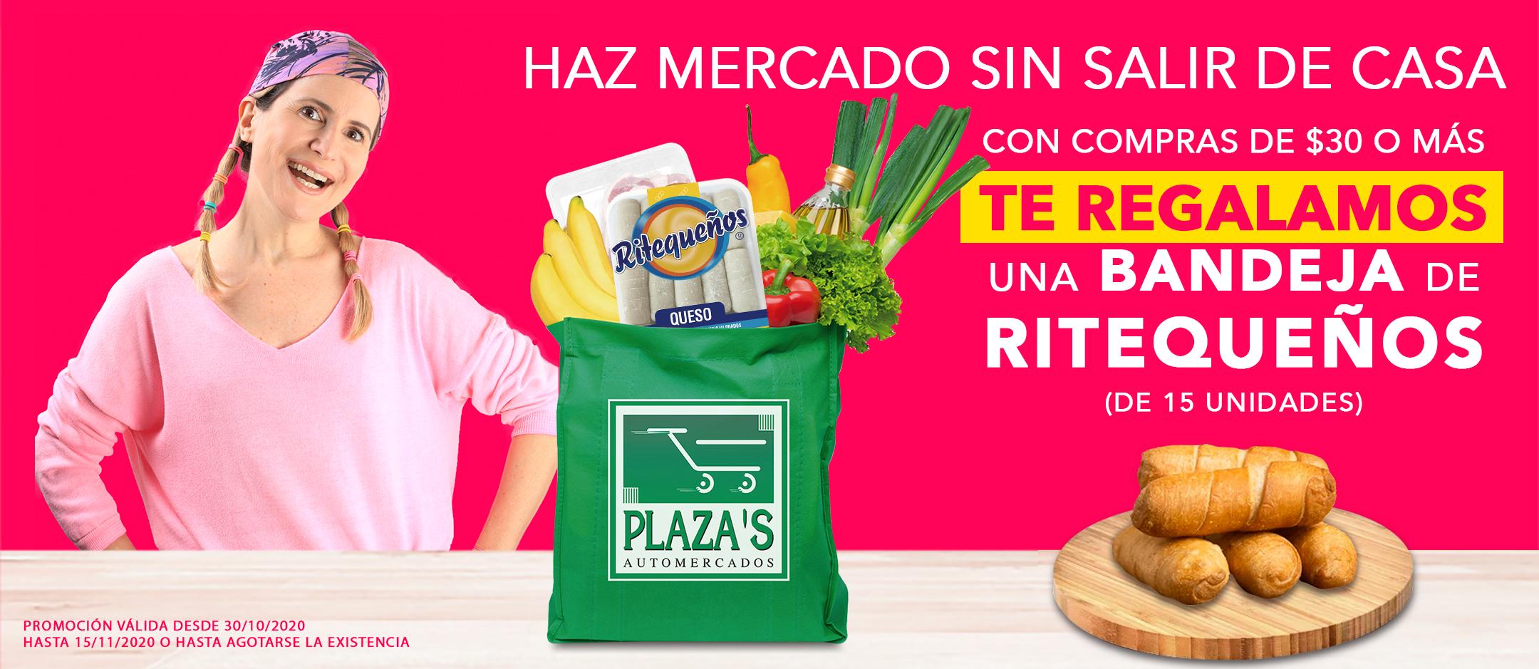1 Automercados Plazas