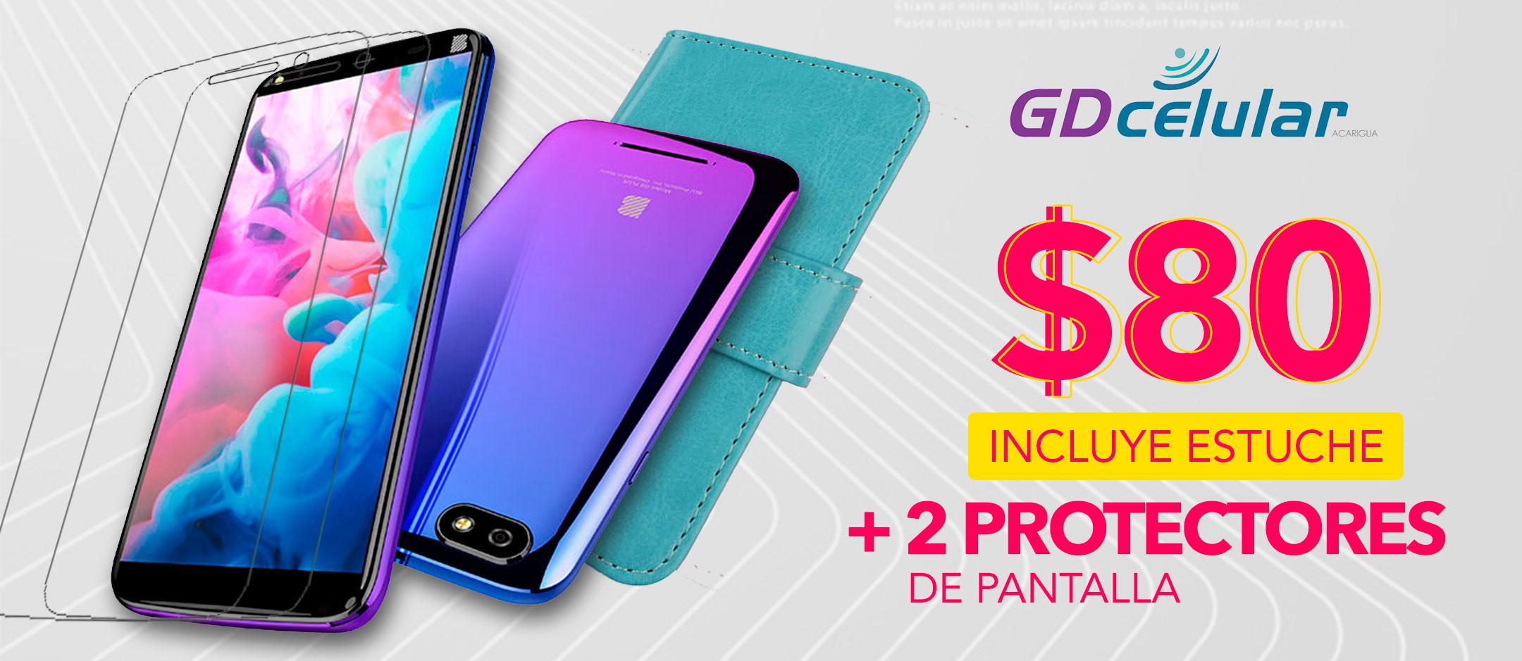 15 Promo GD-Celular