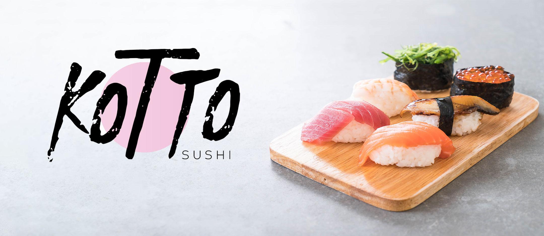 2 Kotto Sushi
