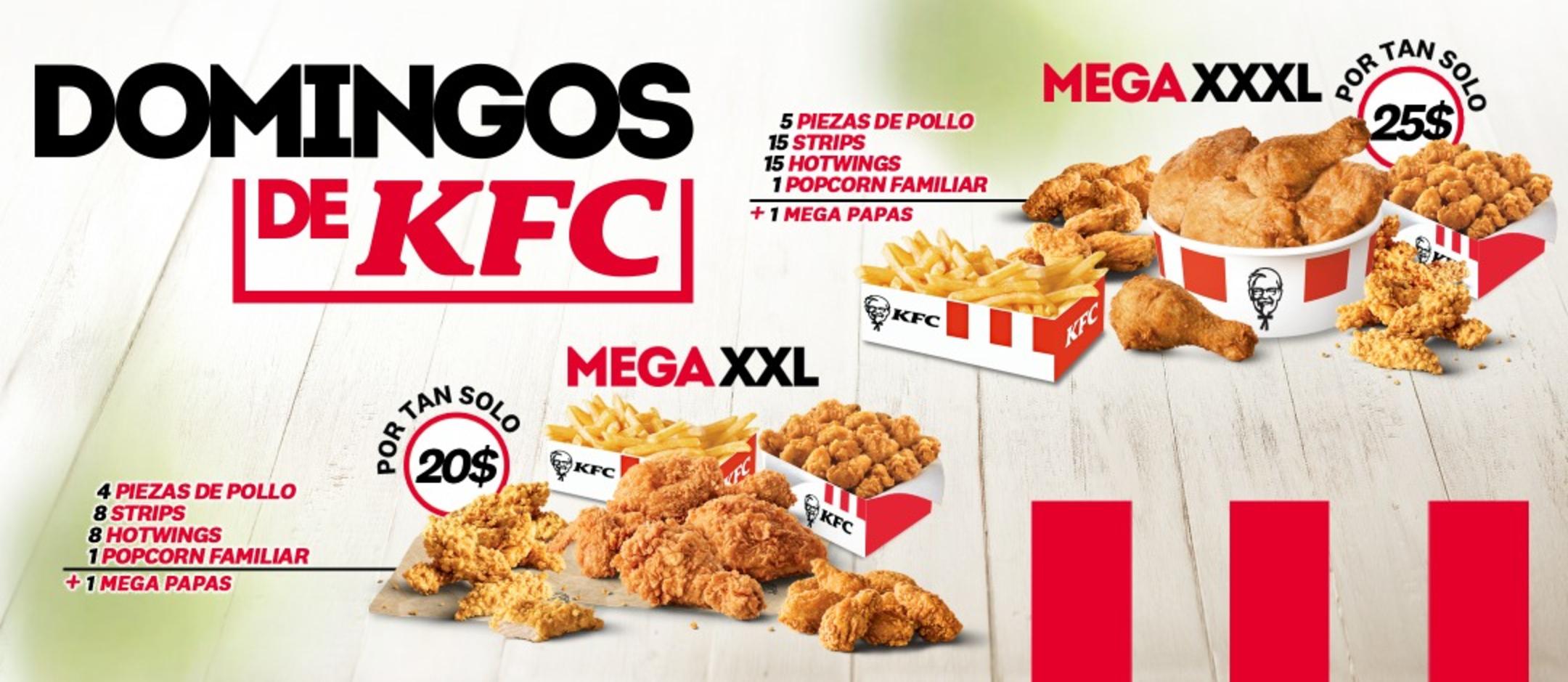 KFC - Promo