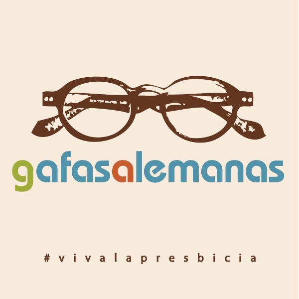 Gafas Alemanas